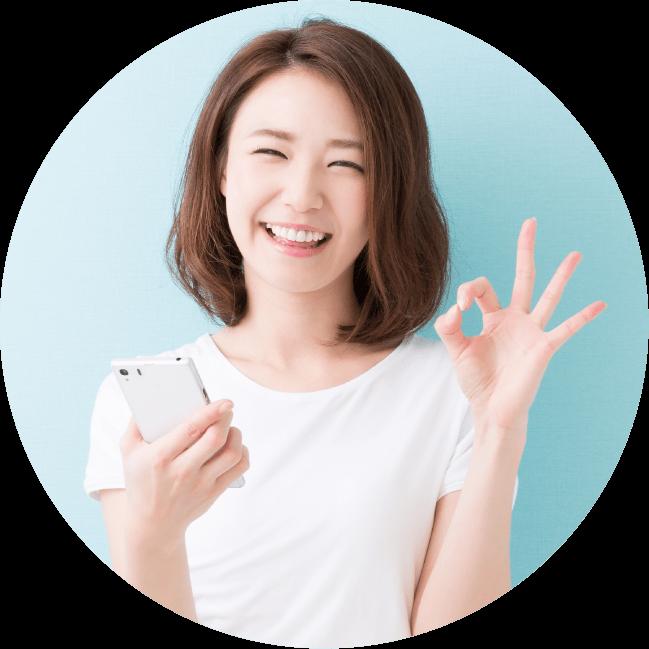 テレワークで発生するオフィス電話のお悩みを『テレワークCall.app』を利用して解決した女性